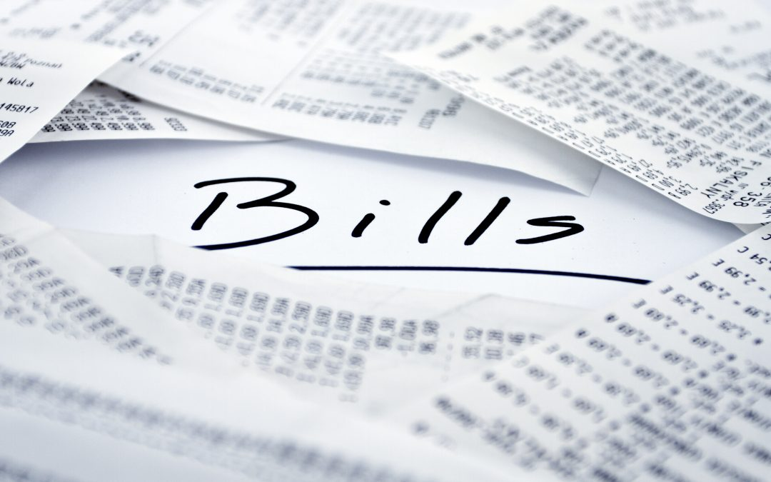 A Bill-by-Bill Guide to Saving Money on Your Monthly Expenses